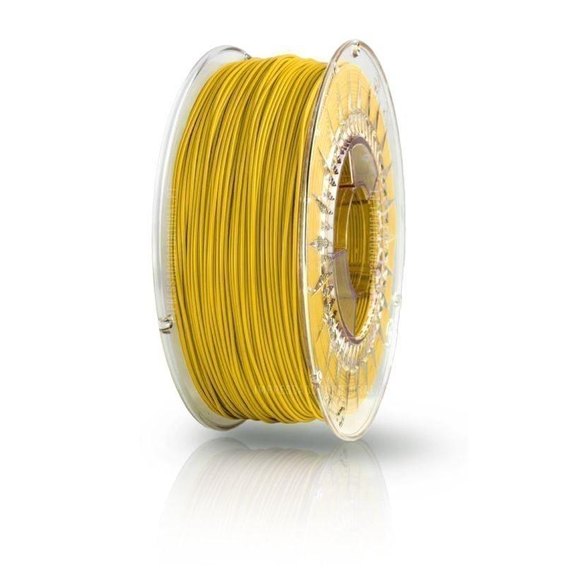 PETG 1kg Amarelo – Devil Design