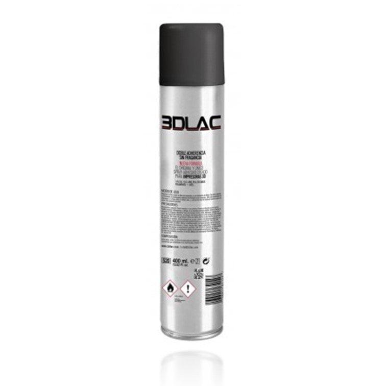 3DLAC – Spray para Aderência