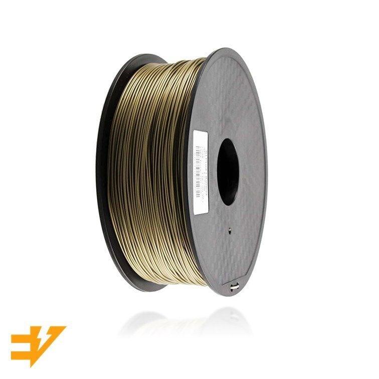 ABS 1kg Dourado – EVOLT