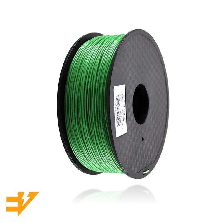 ABS 1kg Verde – EVOLT