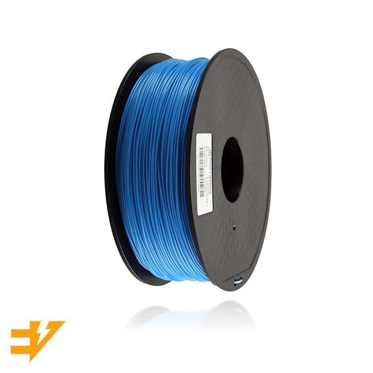 ABS 1kg Azul Fluorescente – EVOLT