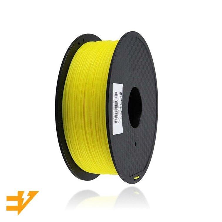 PLA 1kg Amarelo PANTONE 101C – EVOLT