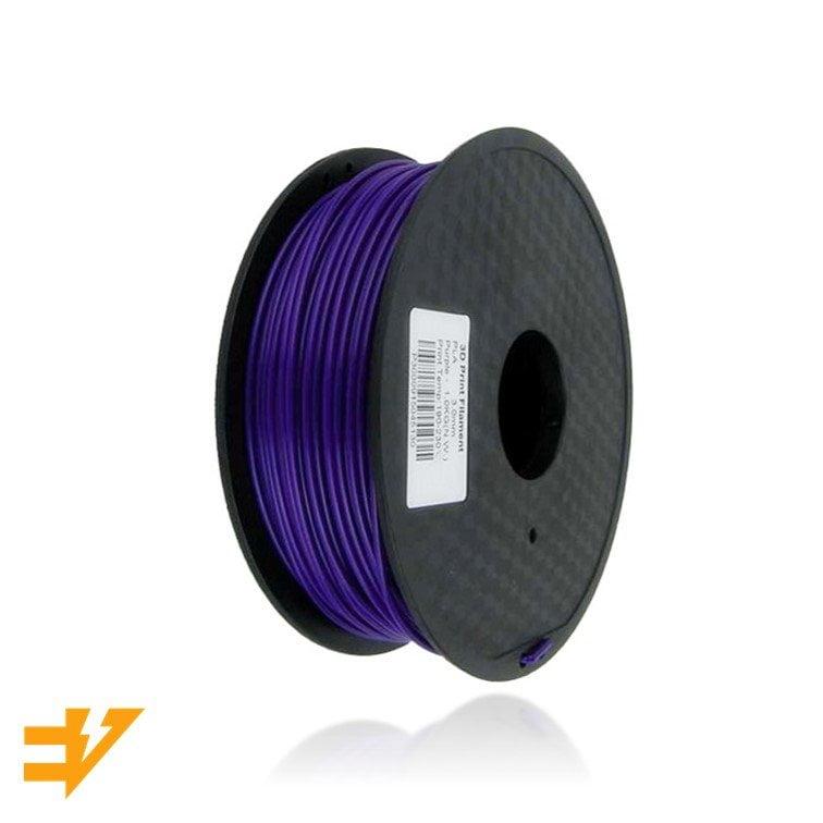 PLA 1kg Purpura PANTONE 2613C – EVOLT