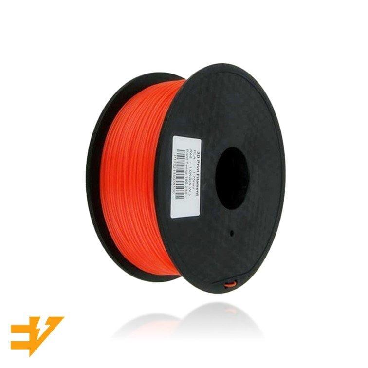 PLA 1kg Vermelho PANTONE 2347C – EVOLT