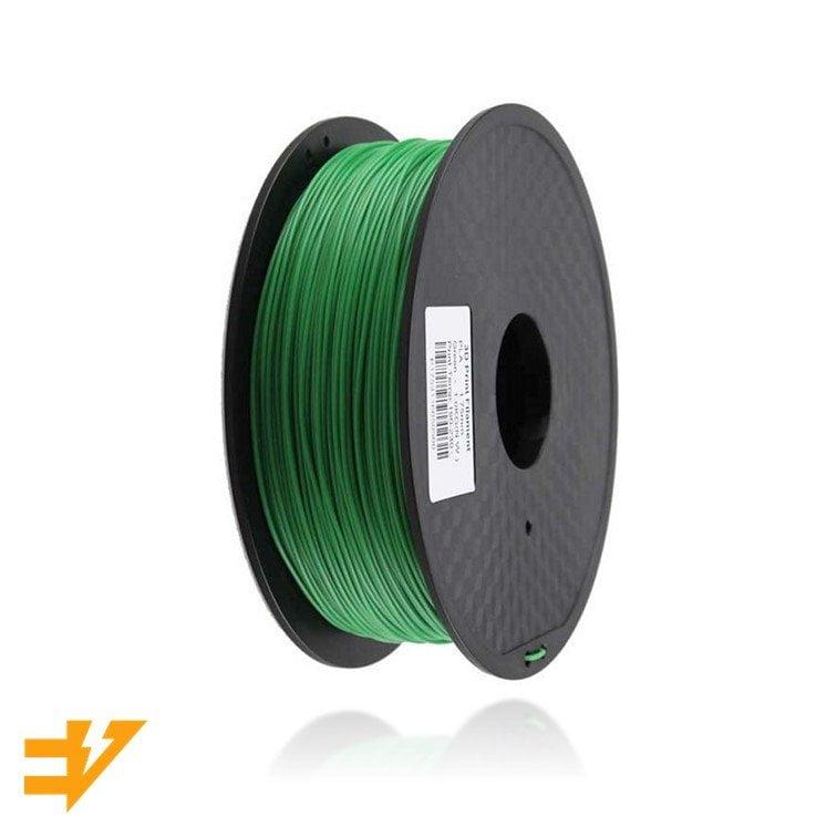 PLA 1kg Verde Pantone 347C – EVOLT