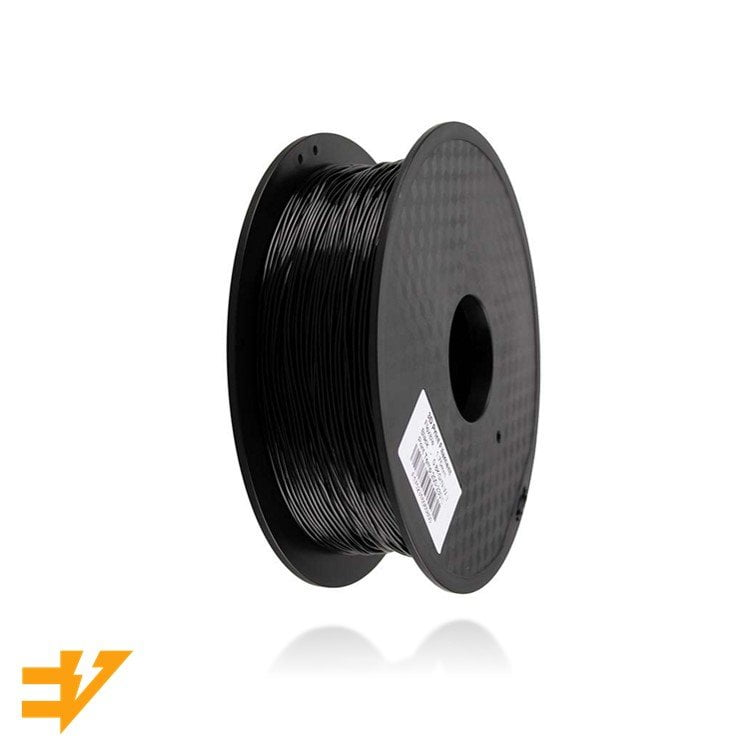 Flexível TPU 800g Preto – EVOLT