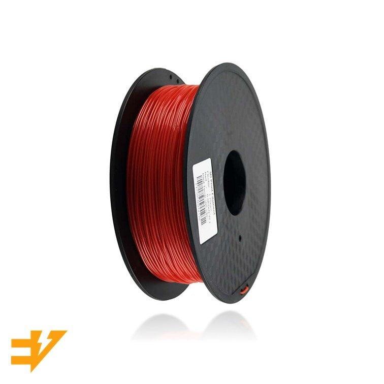 Flexível TPU 800g Vermelho – EVOLT