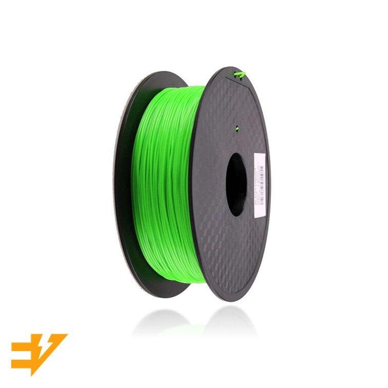 Flexível TPU 800g Verde – EVOLT