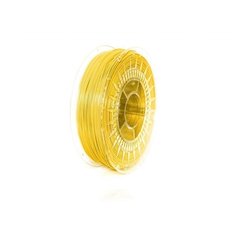 PLA 333g Amarelo – Devil Design