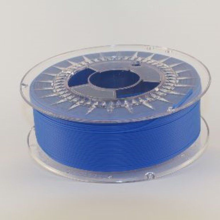 PLA 2.85 mm 1kg Electric Blue – Alcia 3DP
