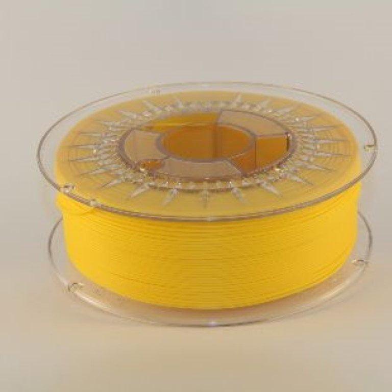 PLA 2.85 mm 1kg Banana – Alcia 3DP