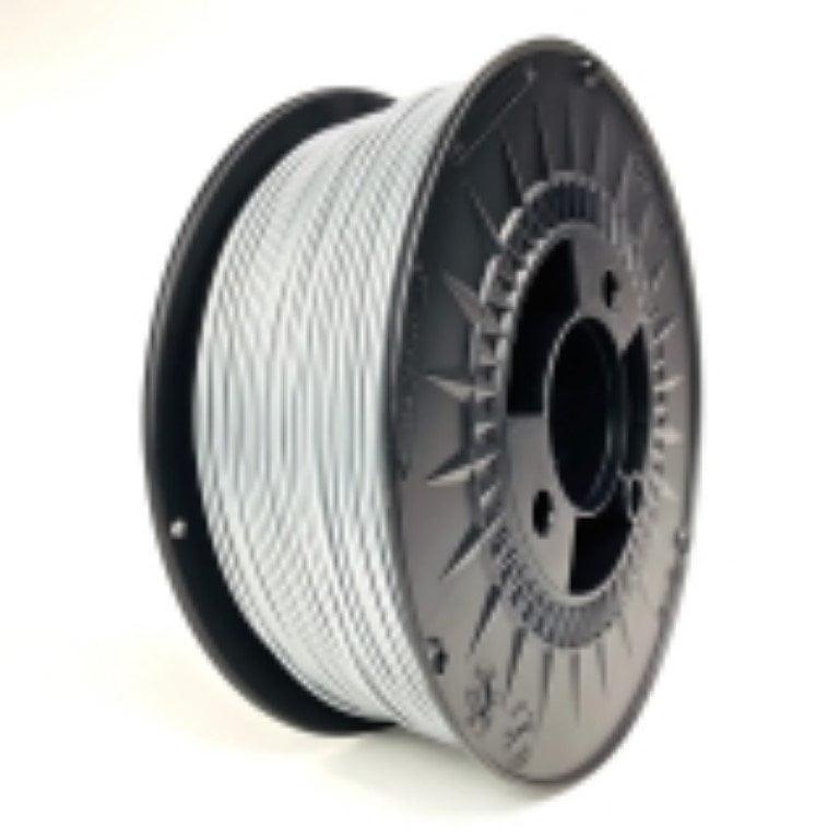 PLA 1kg Aluminum – Alcia 3DP