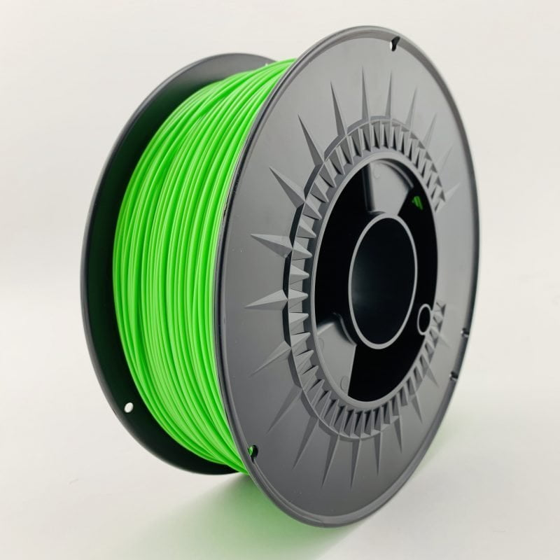 PETG 1kg Bright Green – Alcia 3DP