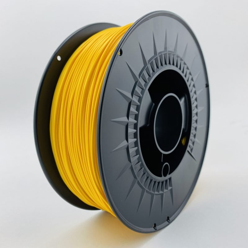 PETG 1kg Bright Yellow – Alcia 3DP