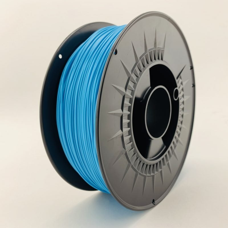 PETG 1kg Light Blue – Alcia 3DP