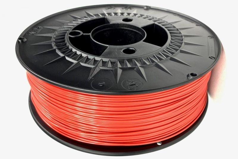 PLA 1kg Red – Alcia 3DP