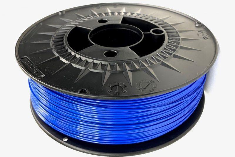 PLA 1kg Super Blue – Alcia 3DP