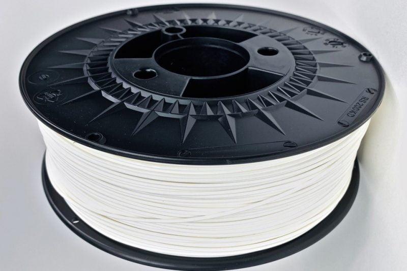 PLA 1kg White – Alcia 3DP