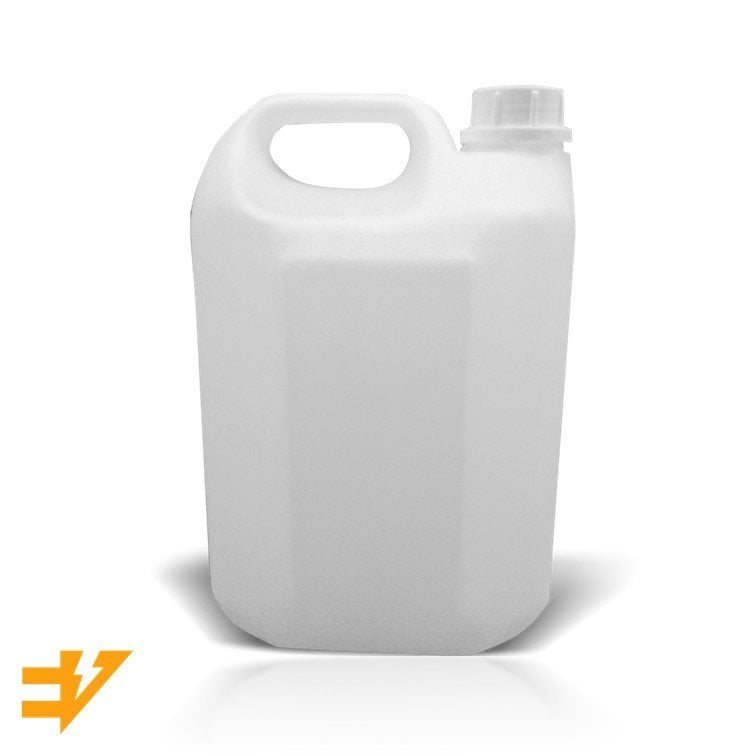 Álcool Isopropílico 5L (Isopropanol) – EVOLT