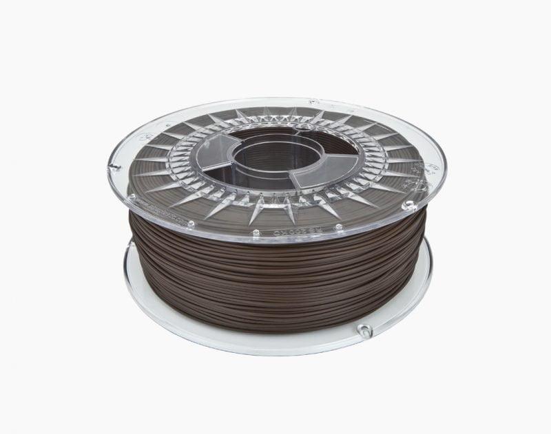 PLA 2.85 mm 1kg Chocolate – Alcia 3DP