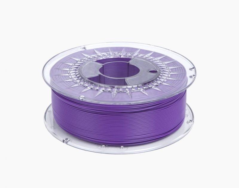 PLA 2.85 mm 1kg Vivid Violet – Alcia 3DP