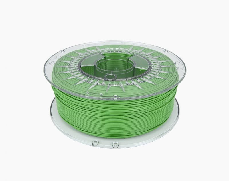 PLA 1kg Forest Green – Alcia 3DP
