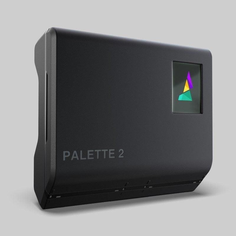 Mosaic Palette 2 Pro – Impressão Multimaterial Várias Cores